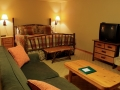 Photo From One of Our 30 Suites at Mountain Lake Lodge in Bigfork, MT