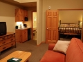 Mountain Lake Lodge Guest Rooms