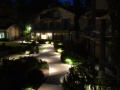 Mountain-Lake-Lodge-Night-Courtyard