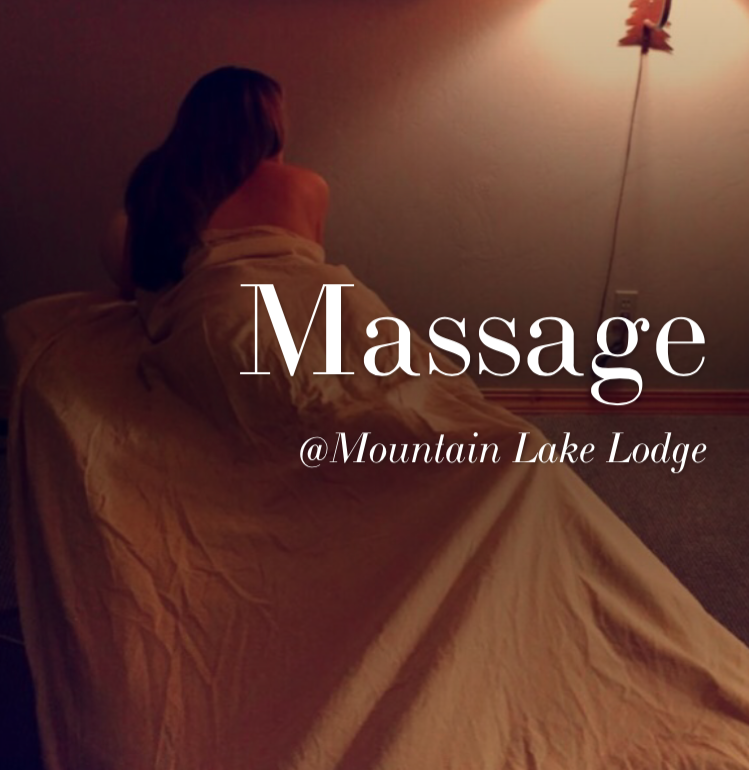 Massage @Mountainlakelodge